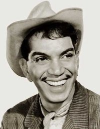 Mario Moreno, Cantinflas