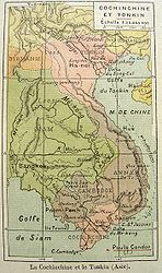 La Cochinchina