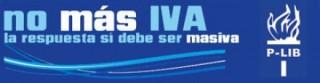 No más IVA