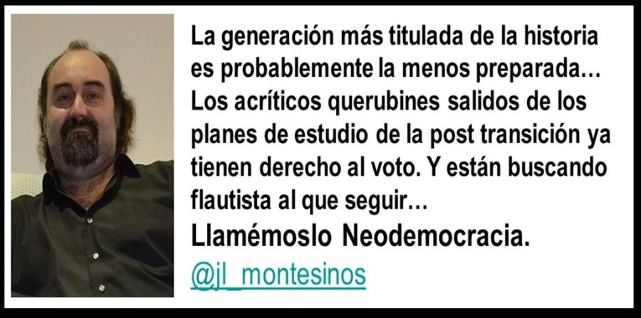 Neodemocracia